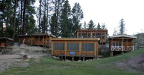 Hotel Broadview & Camping Site, Fairy Meadows