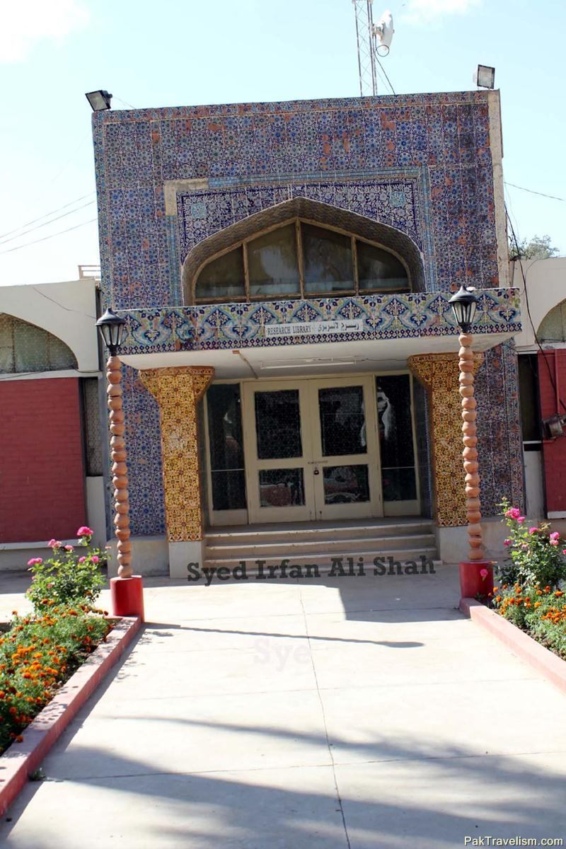 Sindhology Museum, Hyderabad, Sindh! - Photography